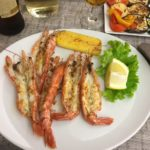 cucina mediterranea a lignano sabbiadoro